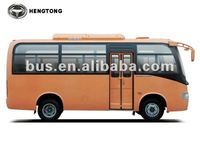 6 meter small coach bus (CKZ6605CD)