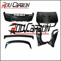 High Quality Best Selling Body Kit for X6 E71