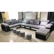 <span class=keywords><strong>Modern</strong></span> Kayu Bingkai Furniture Kain Sofa <span class=keywords><strong>Ruang</strong></span> <span class=keywords><strong>Tamu</strong></span> <span class=keywords><strong>Set</strong></span>