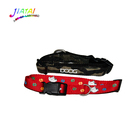 New arrival custom puppy seat pet packing belt harness