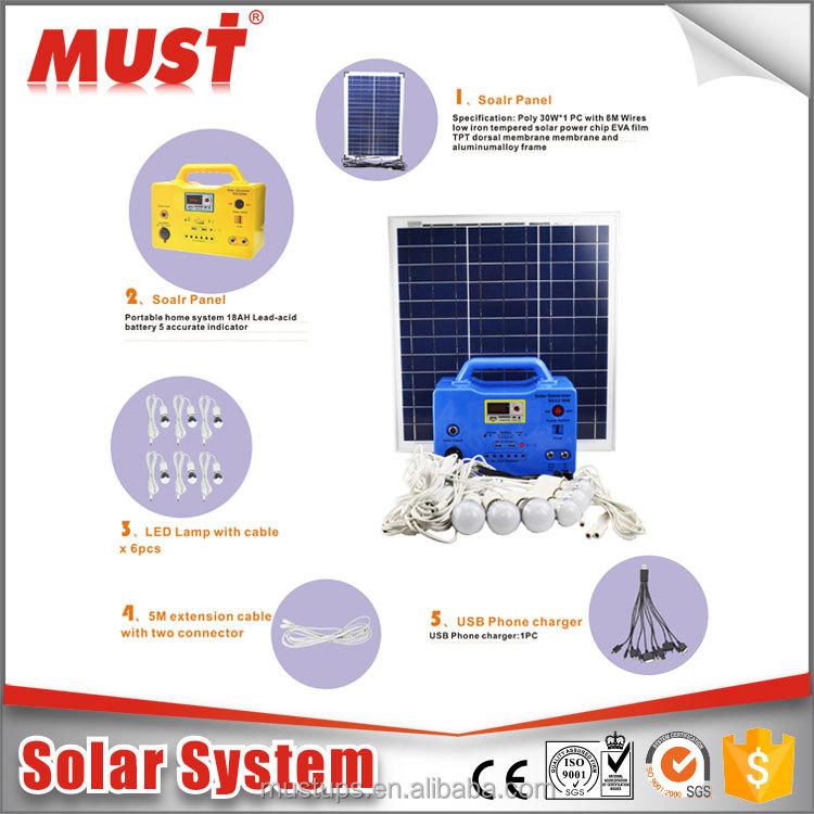 Admirable Solar Home Lighting System Diagram Wiring Cloud Pendufoxcilixyz