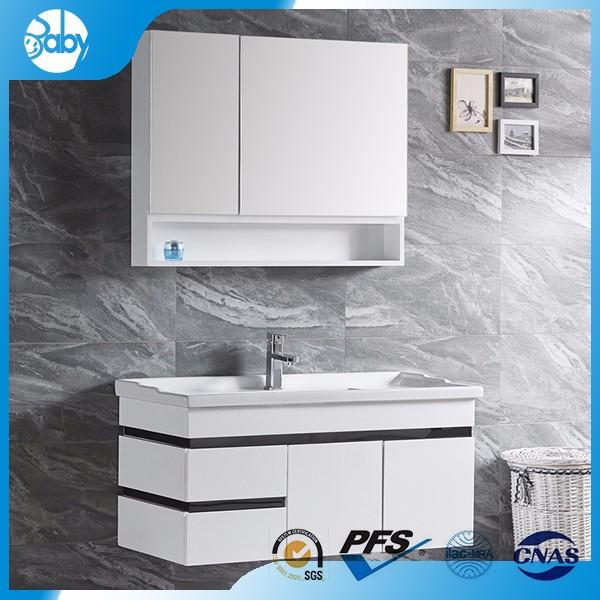 Bathroom Cabinets 55cm pedestal sink cabinet, pedestal sink cabinet suppliers and