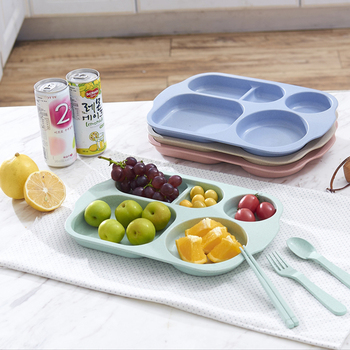dinner plates for restaurant food service tray fast food tray