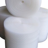 air bubble film packing wrap