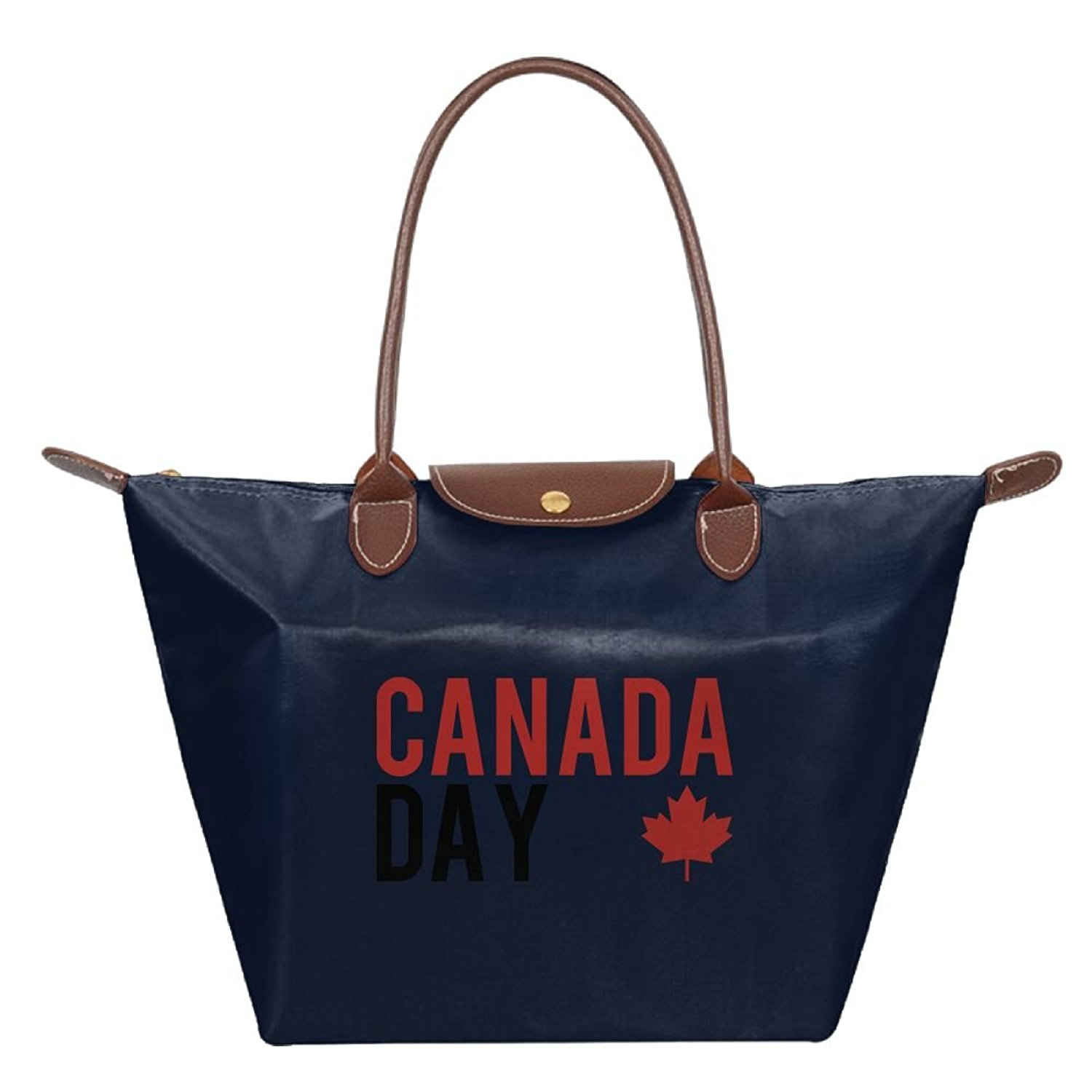 Get Quotations Fanboupout Canada Day Large Tote Bags Multifunction Waterproof Shoulder Handbags With Zipper