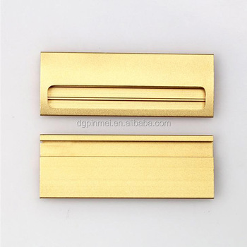 Cheap blank name plate aluminum name badges, View cheap aluminimum name  badges, Pinmei Product Details from Dongguan Pin Mei Metal Gifts Company