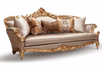Luxury French Baroque Style Clic