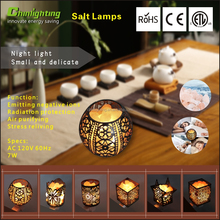 Health benefits decoration night wall floor pink rock pakistan crystal himalayan salt lamps