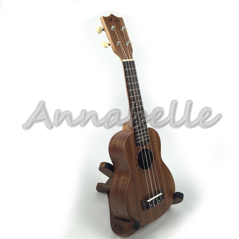 sale soprano ukulele 21 hawaii small guitar 4 string instruments sapele uke do not with bag. Black Bedroom Furniture Sets. Home Design Ideas