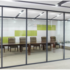 cheap deep soundproof office partition
