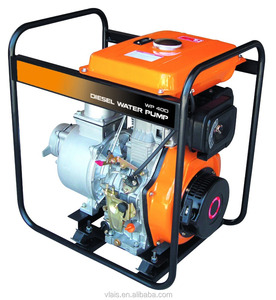 Diesel water pump price of diesel water pump set