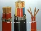 HOT SALE Nominal Voltage 450/750V Copper Wire Stranded Double Sheathed Rubber Cable British Standard