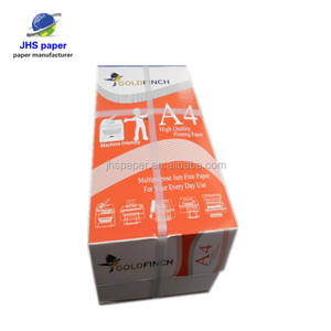 Chinese Supplier hot selling print a4 computer paper