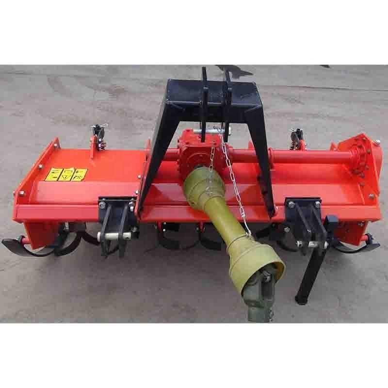 1 GN pto heavy rotary tiller price list