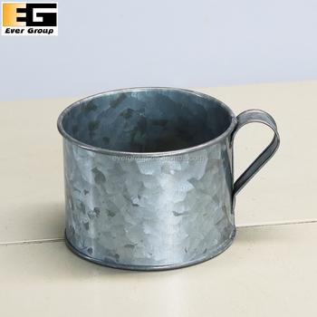 Metal Silver Tea Pot Shape Seed Planter Buy Small Seed Planter