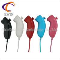 Manufacturer Hot Selling For WII Wired Nunchuk