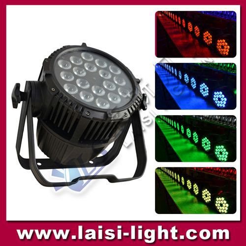 RGBW wedding 18X10W Quad China LED Par Can Outdoor RGBW 4IN1 LED Par can
