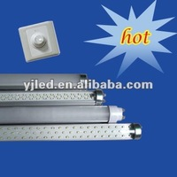 High Quanlity & High Efficiency LED Tube 8 Light French 8W With Intensity Control
