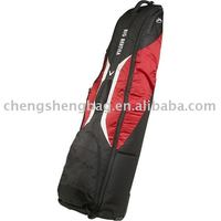 new style golf wheel travel bag
