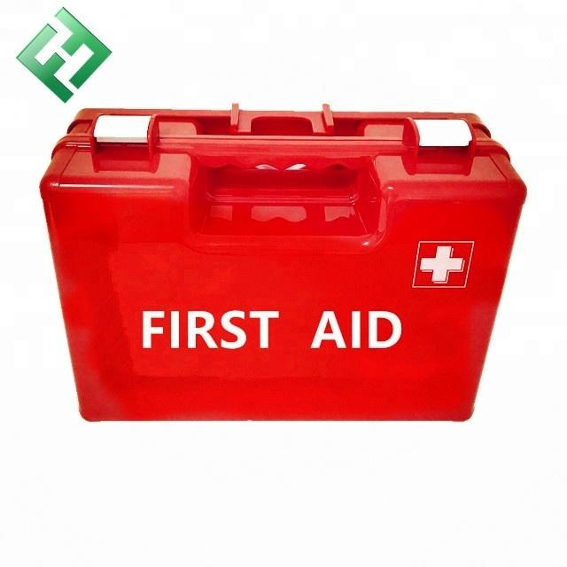 First Aid Kit Tool Box Medicine Storage Box Oem First Aid - Buy First Aid  Kit Tool Box,Empty First Aid Box,Hard Plastic Box Product on Alibaba com