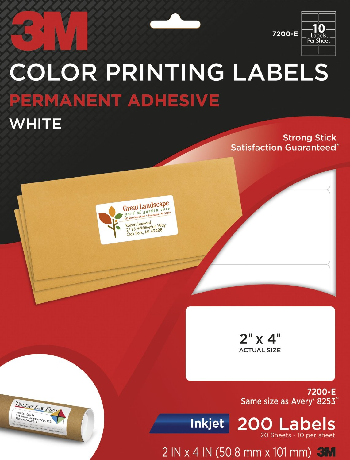 Cheap 3m Clear Labels Find Deals On Line At Alibaba