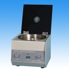The blood bank special centrifuge / desktop automatic balancing centrifuge SH-120