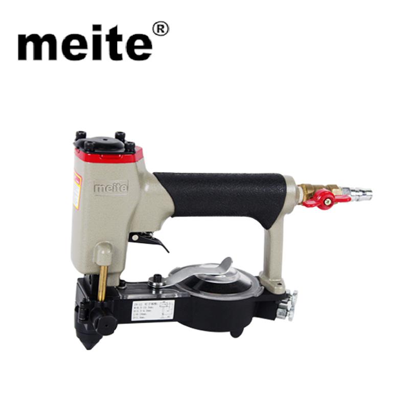 Meite ZN-12 Pneumatic Air Deco Nailer Nail gun Drawing Pin Pushpin ...