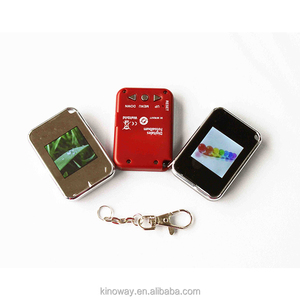 Shenzhen factory supply Wholesale 1.5'' mini digital cards with Picture auto-play