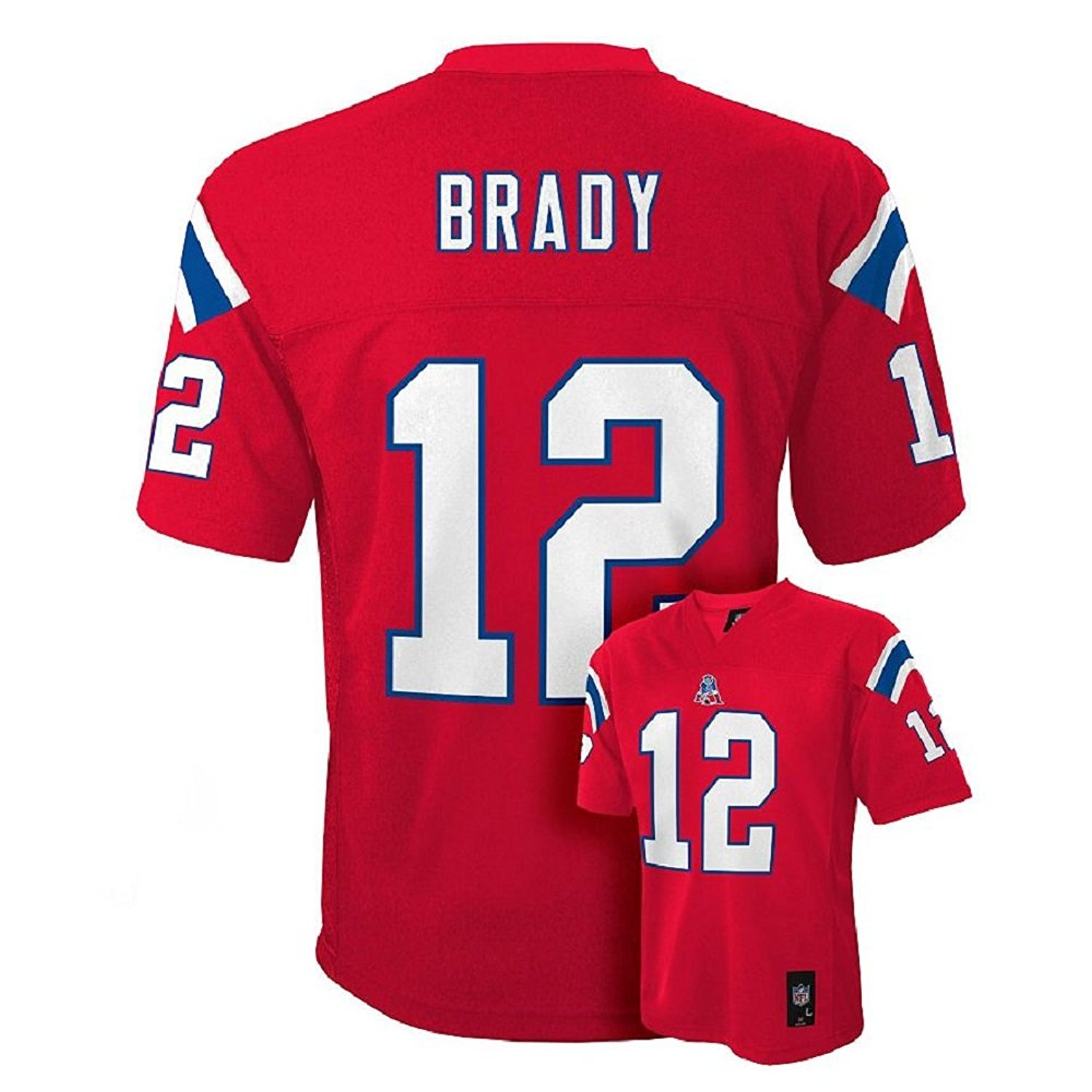 sports shoes c1000 b30d1 Cheap Tom Brady Jersey, find Tom Brady Jersey deals on line ...