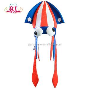 7c6d5bc635f Squid Hat