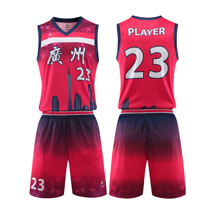 Custom sublimiert basketball jersey sport tragen unisex basketball uniform design