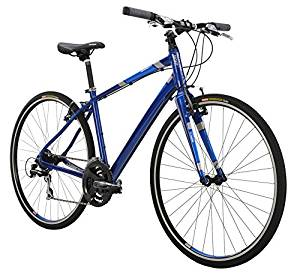 Diamondback Bicycles 2015 Insight 2 Complete Performance Hybrid Bike