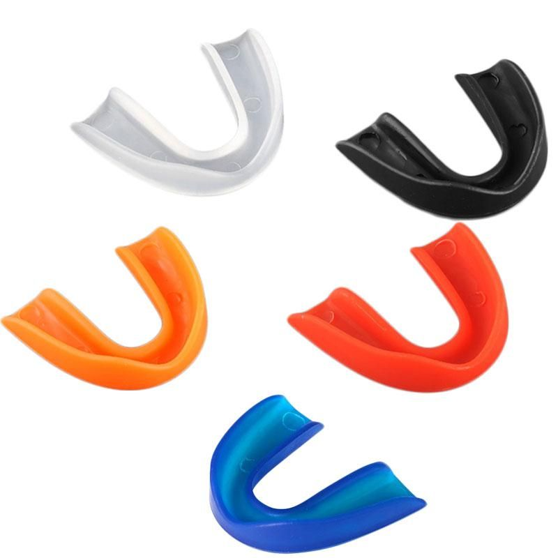 Basketball//Sports MMA Boxing Mouth Guard Muay Thai Teeth Protector Mouthpiece