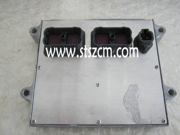 600-467-1400,Saa6d107e-1d Controller