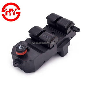 Original Engine Component Window Lifter Switch in Auto Switches OEM35750-SAA-G12Z for Japanese Car