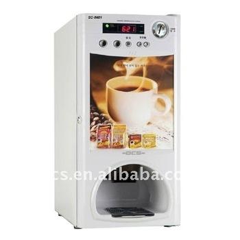 office coffee vending machine