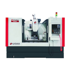 VMC850 Buy Desktop CNC VMC cutting machine Metal center equipment