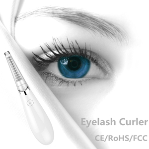 Companies Looking For Distributors Electronics Heated Eyelash Curler