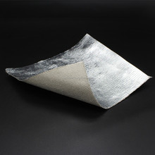 Thermal reflective insulation mat thermal blanket