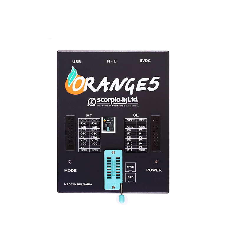 Car Auto Diagnostic tool OEM Orange5 Orange 5 Programming Device With Full Packet Hardware and Enhanced Function Software