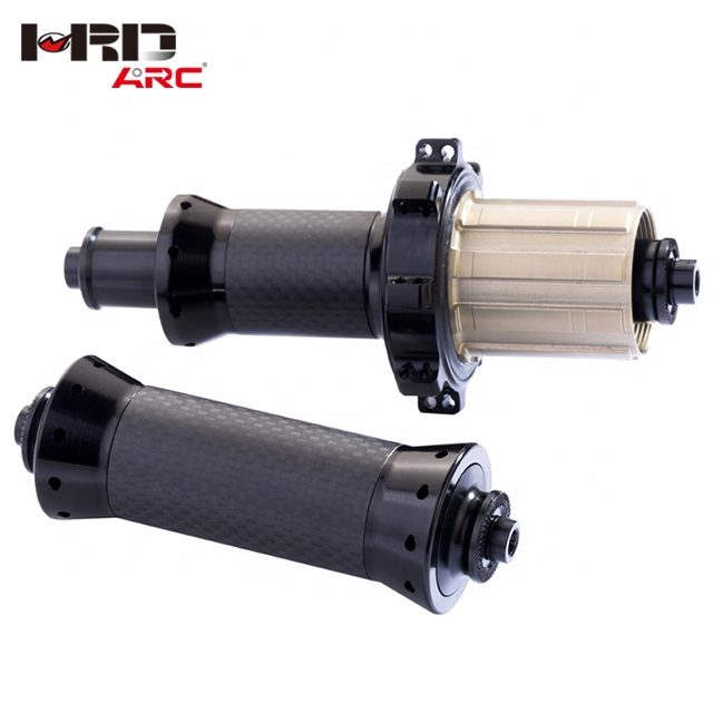 Factory price RT - 030F / RCB carbon fiber bicycle oem super light hub, Customized as your request