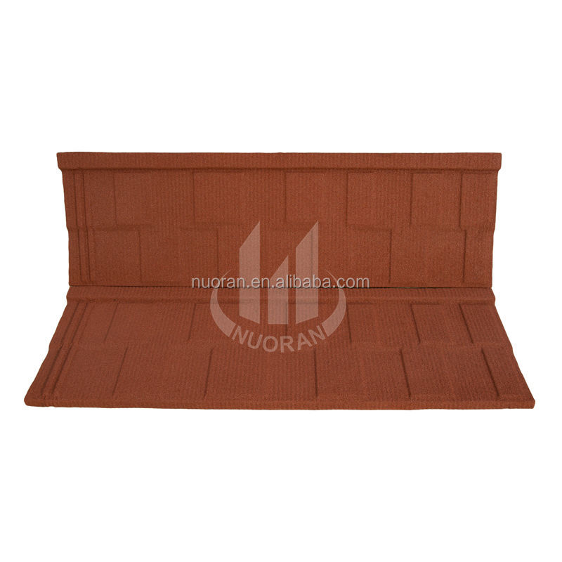 Metal Type Of Sheets Shingle Zinc Roof Tile Decorative