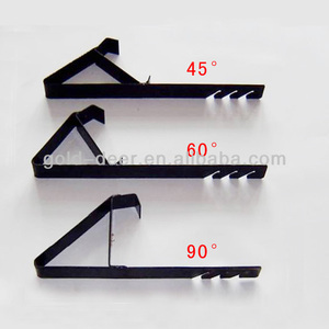 steel quality fixed roof mounting bracket