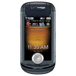 MOTOROLA KRAVE ZN4 Cell Phone(Verizon Wireless) No Contract