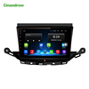 For Buick Verano 9 inch Android Car Stereo Radio DVD Player, HD Touch Screen Radio GPS Navigation