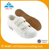 latest nice design cheap factory price vulcanized rubber sole shoes for student
