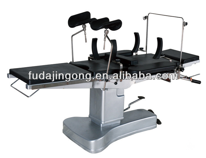 DS-3-1 hospital operating table,Head in the overall operation table,patient tables hospital tables