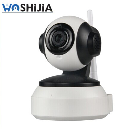 full HD wifi network camera baby monitor 220v mini CCTV camera