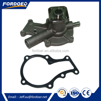 Parts water pump 6670506 19883 73030 for kubota d902 z482 for General motors parts online discount code