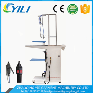 garment spot cleaning machine